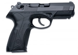 Add a Beretta PX4 Storm to your doomsday weapons collection