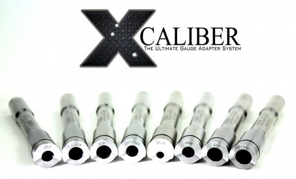 X Caliber Shotgun Adapter System