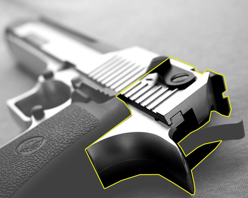 Guns101: Gun Basics - understanding the basic components of