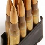 Magazine vs Clip - M1 Garand Clip
