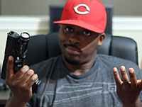 Mr. Colion Noir