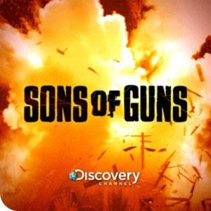 Suns of Guns