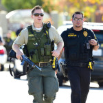 The San Bernardino shooting