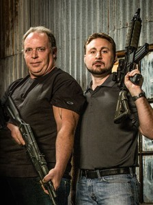 Sons of Guns Season 5